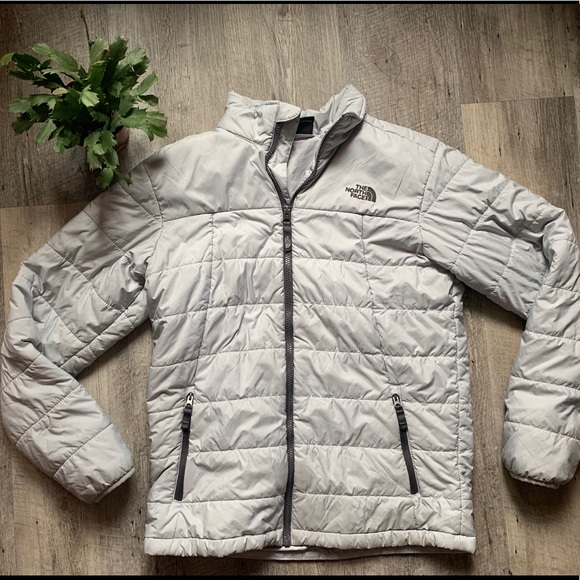 The North Face Other - BOYS NORTH FACE COAT